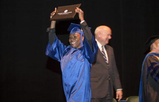 JSTP graduation