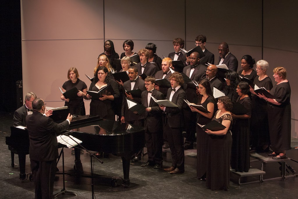 TCC Chorus